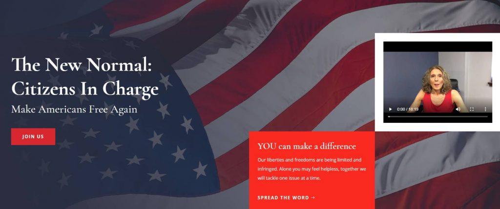 Make Americans Free Again!